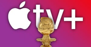 Apple TV + winners at the 2021 Golden Globes