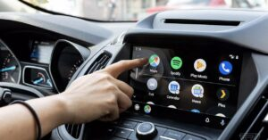 Android Auto Compatible Apps to Download
