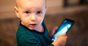 Mobile apps for babies and parents