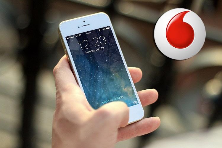 Vodafone OneNumber Smartphone