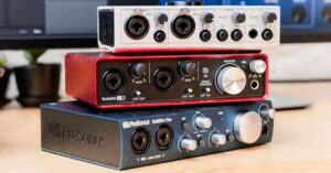 USB Audio Class, what it is for and where it…