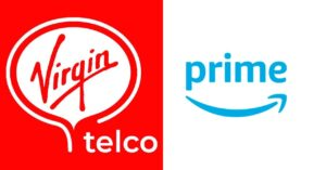 Virgin Telco now includes 1 year Amazon Prime subscription