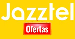 Jazztel offers March 2021 with discounts on devices