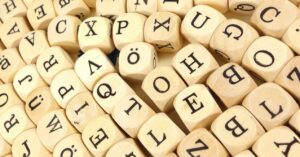 Web pages to make word searches
