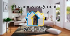 Movistar Prosegur Alarms, offers and discounts March 2021
