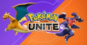 Pokémon UNITE gameplay. First images of the MOBA