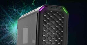 Antec Dark Cube ITX, specifications and technical characteristics