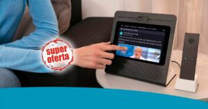 Movistar Home, new special price of 19.90 euros for Fusion…
