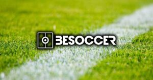 BeSoccer, essential database for football lovers