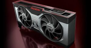 AMD Radeon RX 6700 XT, features, price and models