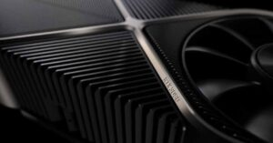 NVIDIA RTX 3080 Ti, limited to mining and with less…