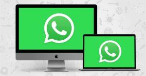 WhatsApp on Mac: new update incorporates video calls