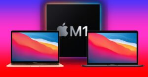 models with M1 chip on sale