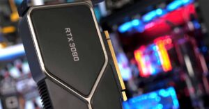 Fake sales of RTX 30 GPUs and PS5 consoles to…