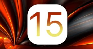 What is known about the presentation of iOS 15 at…