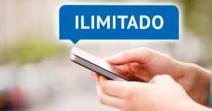 OMV with unlimited data, the best rates to navigate without…