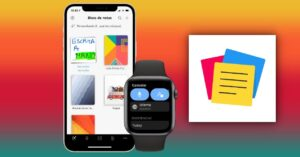 Free app to create notes on Apple Watch: Notebook