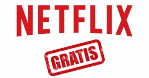 See Netflix for free, operators that give away the subscription…