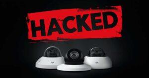 150,000 Verkada security cameras hack and spy on users