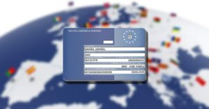 How to apply for the European Health Insurance Card online
