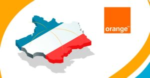 Orange 70GO, the rate in France with 70GB for 9.99…