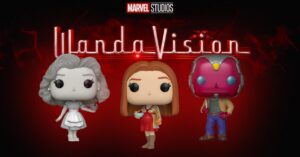 Best Wandavision Funkos: Limited Editions and Specials