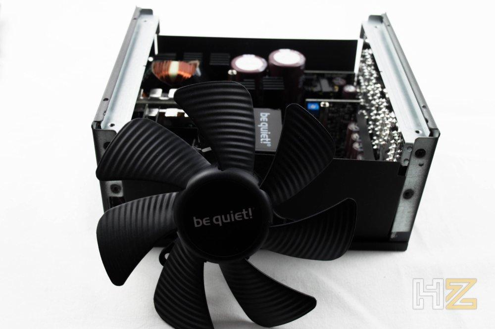 be quiet Dark Power 12 fan