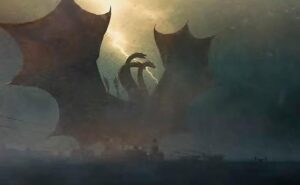 Giant monster movies: Godzilla and the like