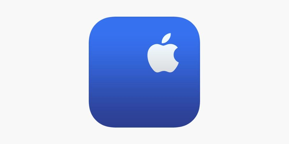 Apple Support Icon
