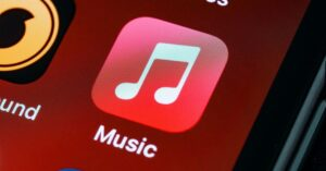 Apple Music does not work or has glitches during playback