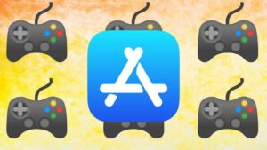 App Store game offer for iPhone and iPad this week