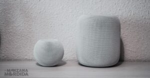 How to connect two HomePod speakers in stereo