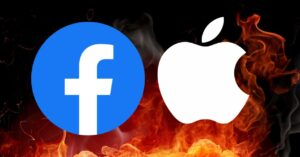 Former Facebook workers talk about the fight against Apple
