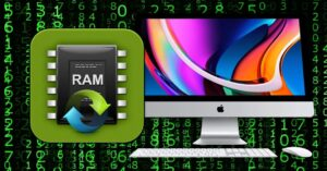 How to put more RAM in an Apple iMac computer