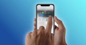 How to handle an iPhone with gestures and what options…