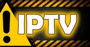 Risks and dangers of using pirated IPTV over the Internet:…