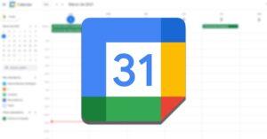 How to use Google Calendar: create events and calendars