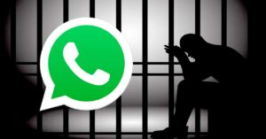 Join a WhatsApp group that you left twice or more