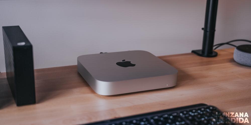Mac mini 2020 M1 Apple