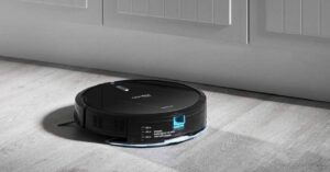 Buy a cheap robot vacuum cleaner with this eBay Days…