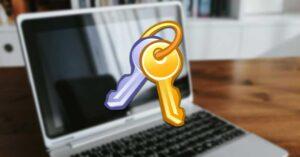 Sterjo Key Finder, recover the keys of Microsoft programs