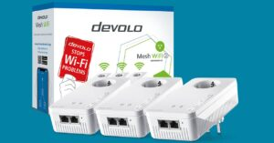 Why PLCs should be WiFi Mesh for the home