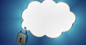 Threats that can appear when using the cloud and must…