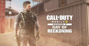 Mobile, the second season arrives with Day of Reckoning