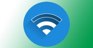 Which programs can slow down Wi-Fi