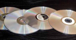 Scientists develop new 700 TB capacity optical discs