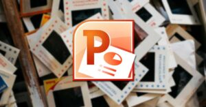 Slideshow – How to set them up in PowerPoint