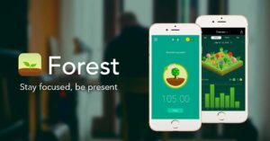 Forest analysis, the application to concentrate and disconnect