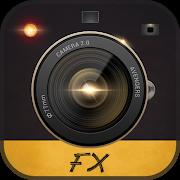 FX Camera Pro: 4K HD DSLR Camera Ultra Blur Effect