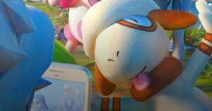 How to defeat Smeargle in Raids